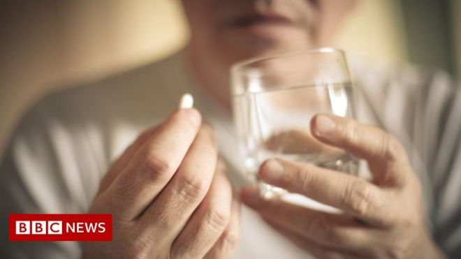 Chronic pain: Antidepressants not painkillers recommended