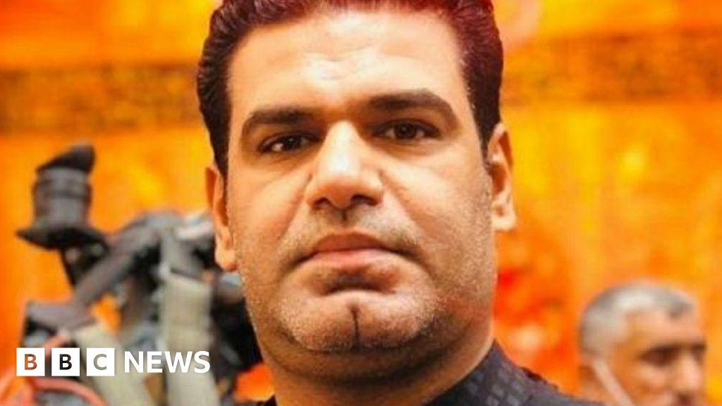 Iraqi TV journalist shot day after anti-government activist's killing