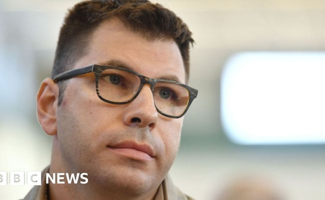 Hiv Positive Italian Valentino Talluto Jailed For