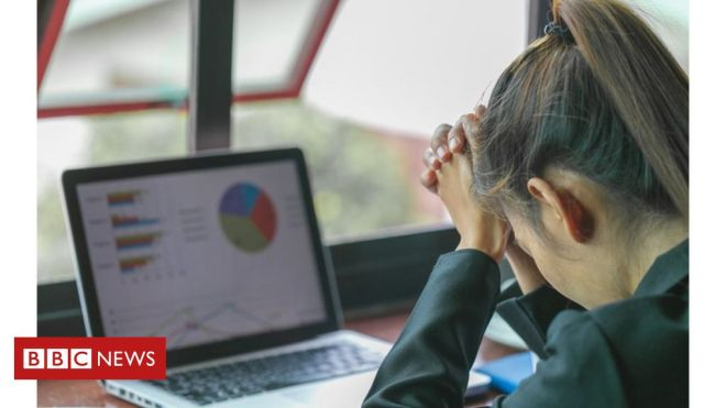 Long working hours killing 745,000 people a year, study finds #world #BBC_News