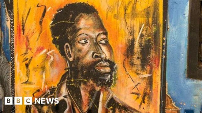 Job Maseko: The South African WW2 hero who didn't get a Victoria Cross #world #BBC_News