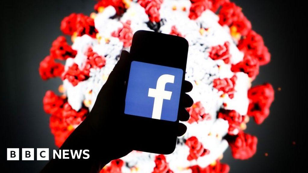 Coronavirus: Facebook blames bug for incorrectly marked spam - BBC ...