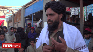 Afghanistan: 'We have won the war, America has lost', say Taliban #world #BBC_News