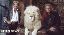 116443145 siegfried roy gettyimages 564109899