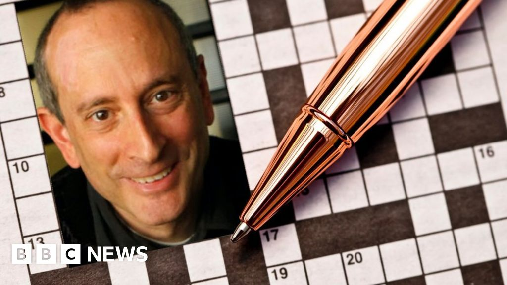 'I was terrible at crosswords so I built an AI to do them', Swahili Post