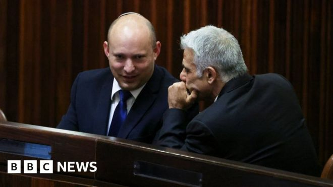 Israel opposition face deadline to form new government #world #BBC_News