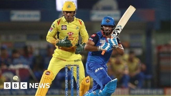 Indian Premier League: The risks of hosting the IPL during a pandemic #world #BBC_News