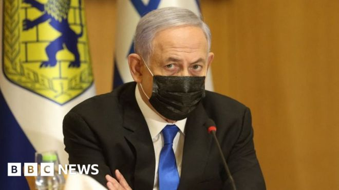 Jerusalem protests: Netanyahu defends Israeli action after clashes with Palestinians #world #BBC_News