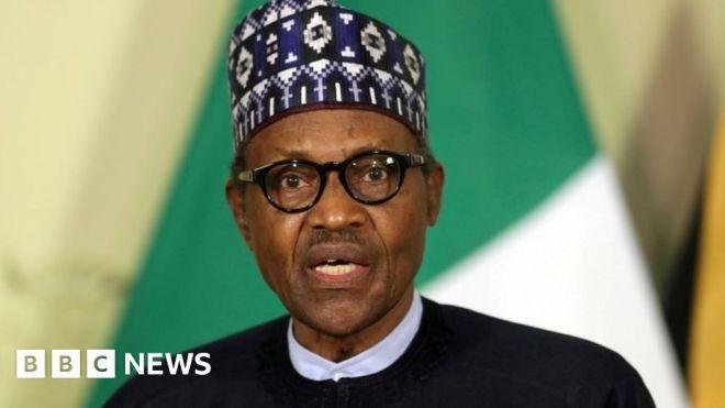 Muhammadu Buhari: Twitter deletes Nigerian leader's 'civil war' post #world #BBC_News