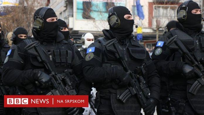 Rezultat slika za situacija na kosovu srbija
