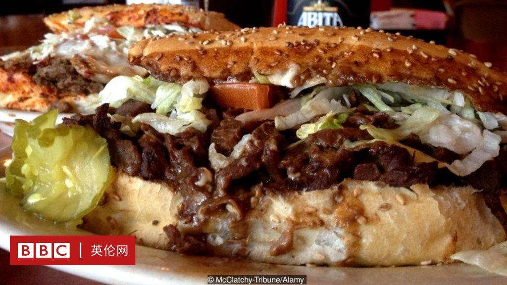 美食:新奧爾良「窮小子三明治」探秘 - BBC 英倫網