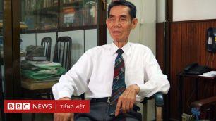 Luke Hunt: 'Phạm Xuân Ẩn đưa tin giả và không yêu người Mỹ' - BBC News Tiếng Việt