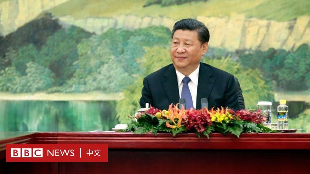 習近平修憲:中國廢除主席連任期限 二十大後中國何去何從 - BBC News 中文
