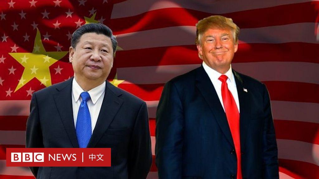 中美貿易戰:中國「殺手鐧」大盤點 - BBC News 中文