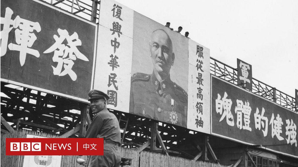 臺灣解嚴30年:平民生活的記憶 - BBC News 中文