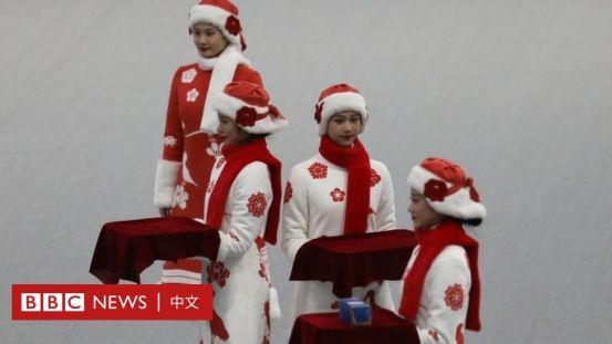 2022年北京冬季奥运会:抵制北京冬季奥运会的国际电话,立场和可能性-BBC新闻