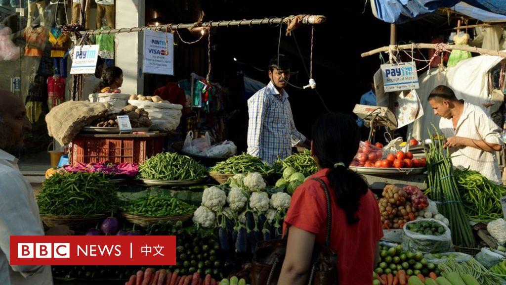 印度移動支付市場 WhatsApp要大戰阿里巴巴 - BBC News 中文