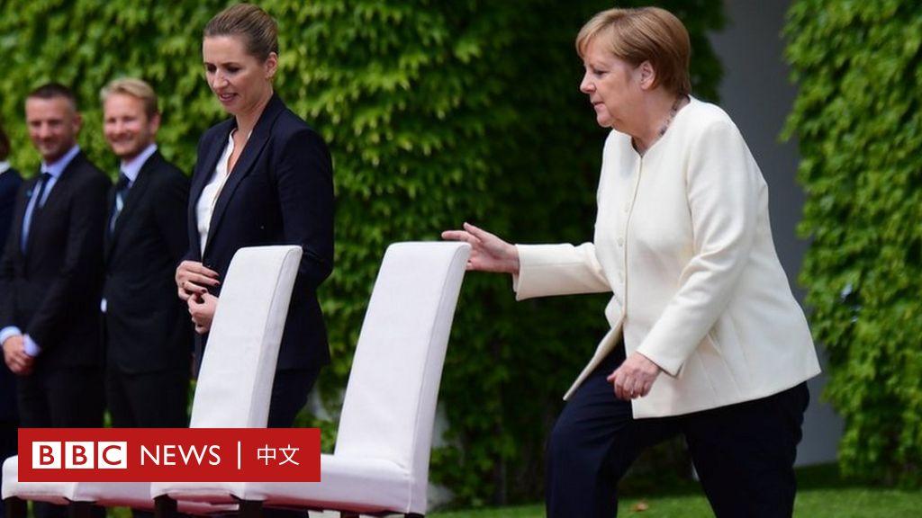 默克爾65歲生日:顫抖的鐵娘子震撼著德國 - BBC News 中文