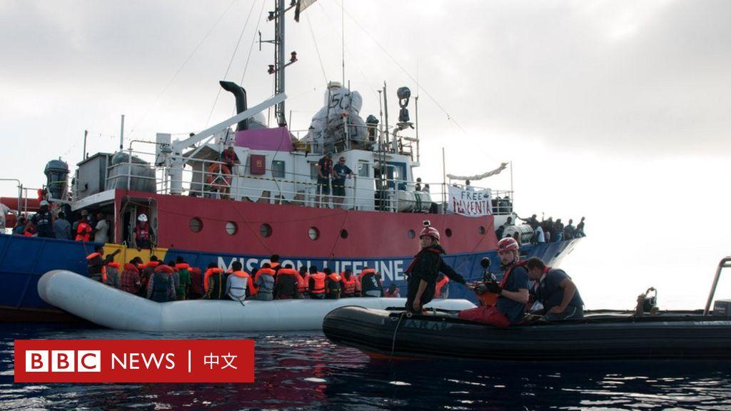 歐洲難民潮會不會成為歐盟瓦解的催命符 - BBC News 中文