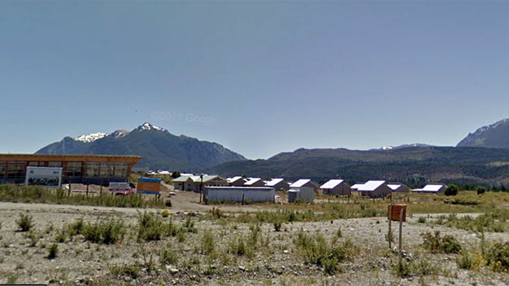 Fears for Welsh in Patagonia as Hantavirus kills nine - BBC News