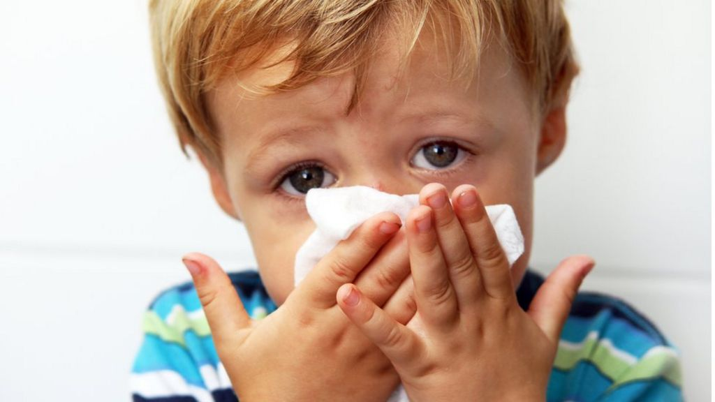 Many at risk of flu this Christmas, experts say - BBC News