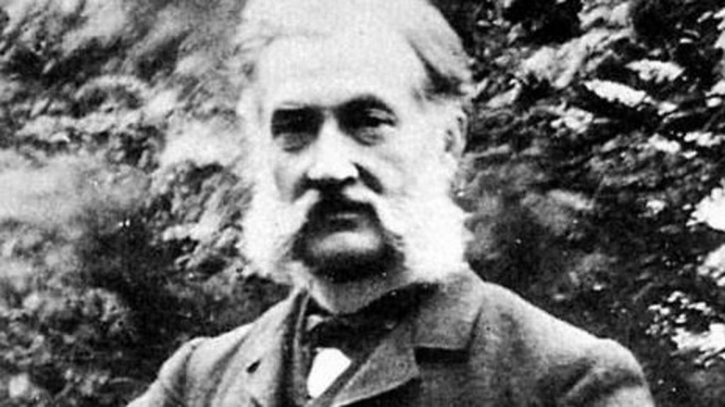 Louis Le Prince, Who Shot The World's First Film In Leeds