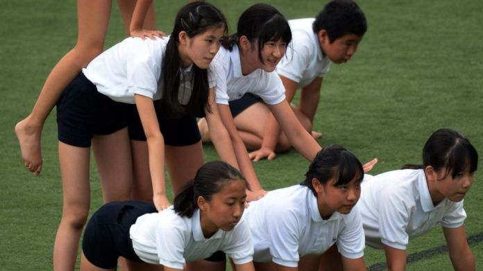 Image result for japan schools rules
