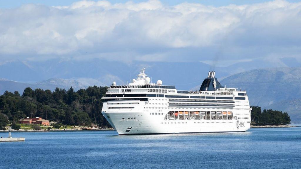 Coronavirus: Cruise ship turned away from Malta amid doctor ...