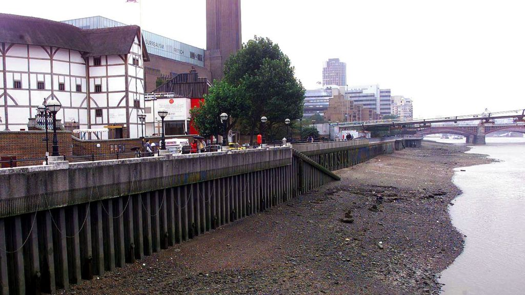 , The torso in the Thames: A 20-year mystery, The Evepost BBC News