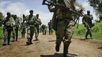 Q&A: DR Congo conflict - BBC News