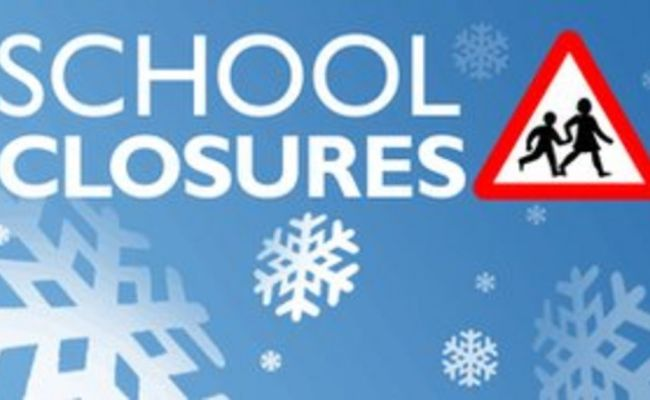 School Closures In Stoke And Staffordshire Bbc News