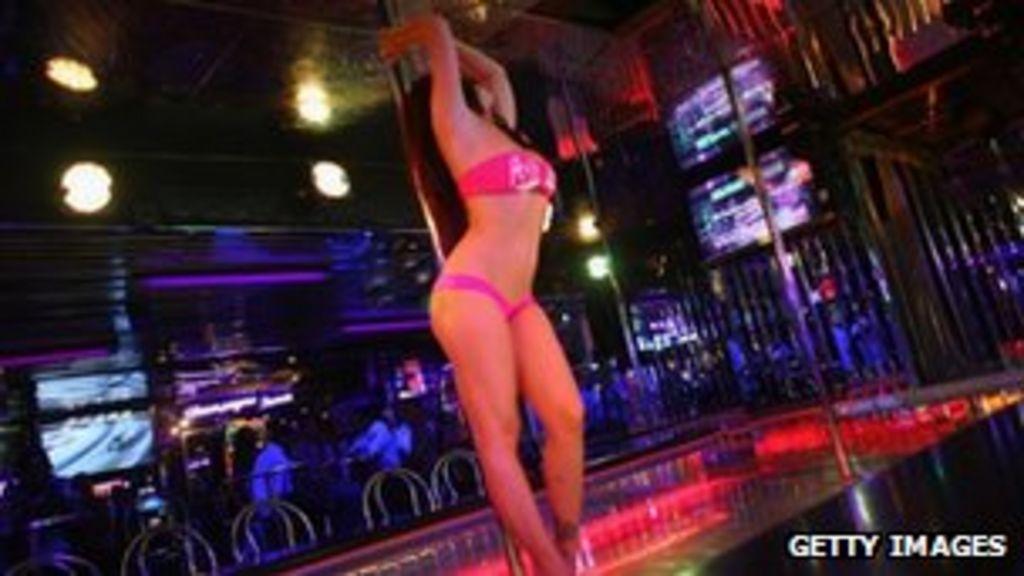 New York strip club denied dramatic art tax exemption