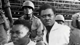 MI6 and the death of Patrice Lumumba - BBC News