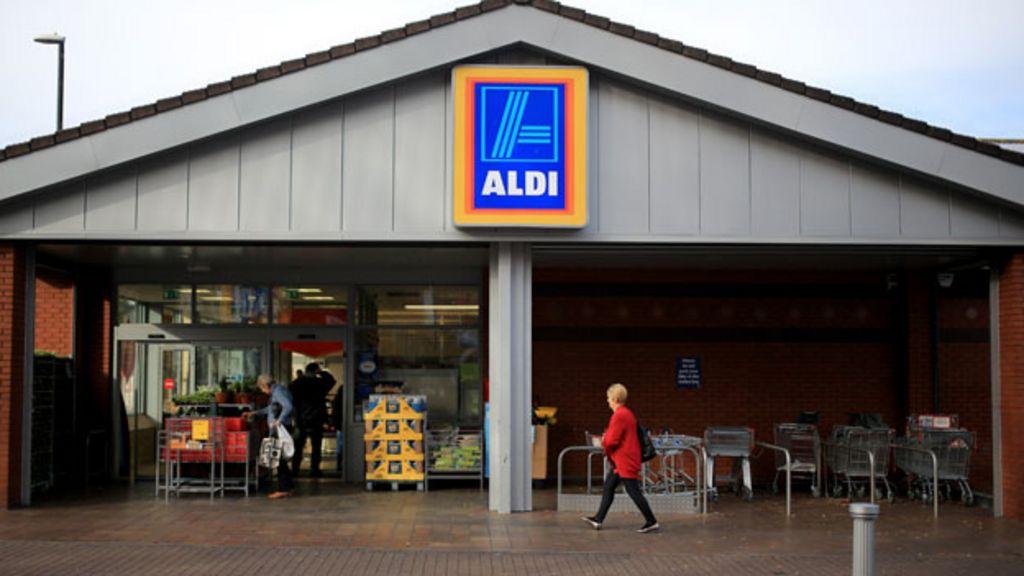 Five Ways Aldi Cracked The Supermarket Business  Bbc News
