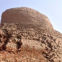 The ancient city that's crumbling away; Razia Iqbal; BBC