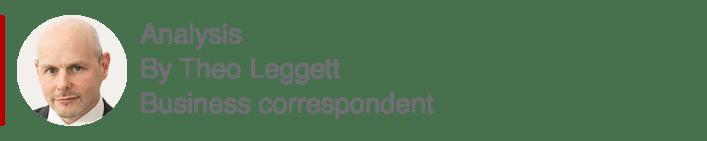 Analysis box by Theo Leggett, business correspondent