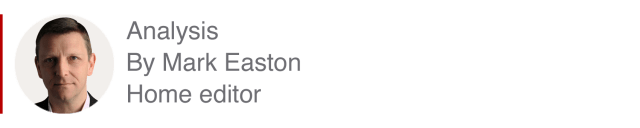 Analysis box by Mark Easton, home editor