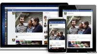 The look of Facebook's news feeds are now more consistent across different platforms