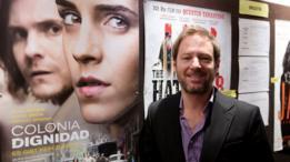 """Florian Gallenberger, director de la película """"Colonia Dignidad"""""""
