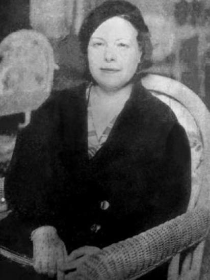 Paloma Guillén en Colombia
