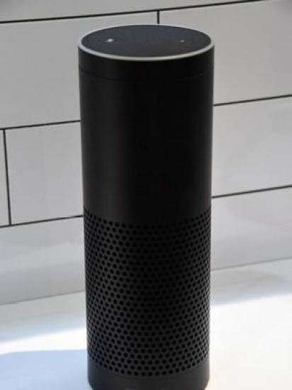 Dispositivo de Amazon Echo