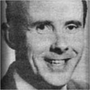 Arthur Hone