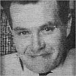 Joseph McCluskey