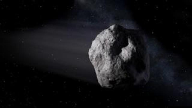 Asteroid, generic