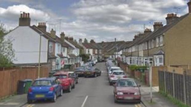 Osborne Road, Watford
