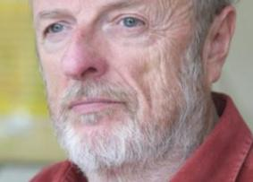 Tom Leonard courtesy of Scottish Poetry Library