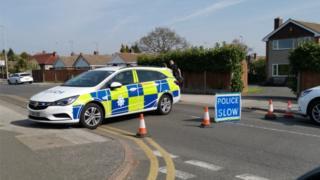 _106520630_5c8a307a-c4d6-4066-bdf6-b8857236ff98 Murder charge over Mansfield Woodhouse crash death