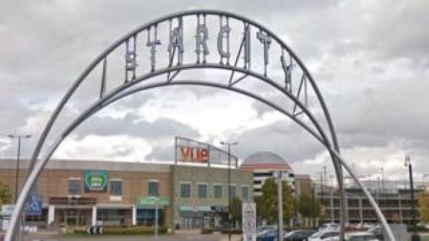 Star City and Vue cinema