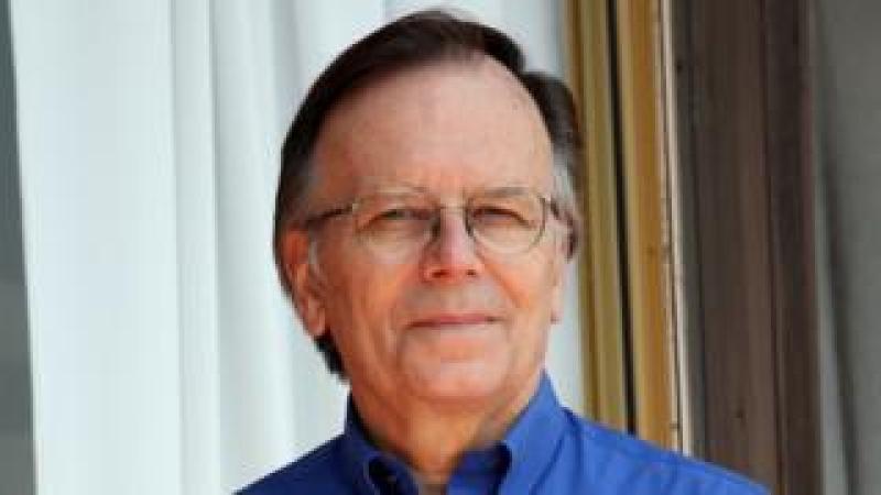Gary Kurtz in 2007