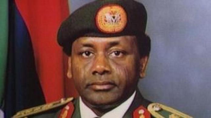 Le président Sani Abacha avait détourné plus de 300 millions de dollars.